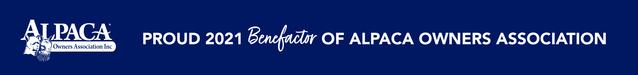2021 AOA Benefactor