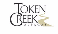 Token Creek Alpacas LLC - Logo