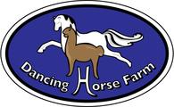 Dancing Horse Farm - Logo