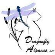 Dragonfly Alpacas LLC - Logo