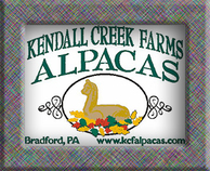 Kendall Creek Farms, Ltd. - Logo