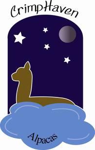 CrimpHaven Alpacas L. L. C. - Logo