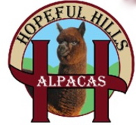 Hopeful Hills Ranch - Logo