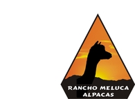 Rancho Meluca Alpacas - Logo