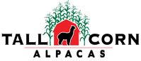 Tall Corn Alpacas, LLC - Logo