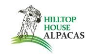 Hilltop House Alpacas - Logo