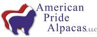 American Pride Alpacas LLC - Logo