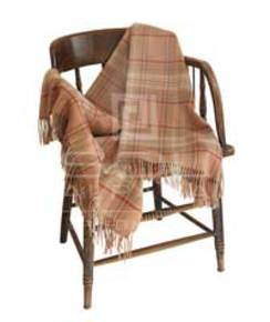 Photo of Scotish Blanket Throw