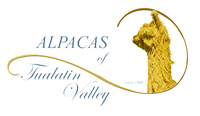 ALPACAS of Tualatin Valley, LLC - Logo