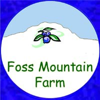 Foss Mountain Farm Alpacas - Logo