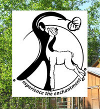 Aspen Ridge Alpacas of Northern New Mexico - Logo