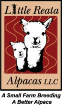 LITTLE REATA ALPACAS,LLC - Logo