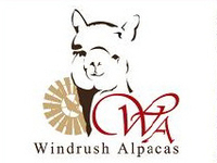 Windrush Alpacas - Logo