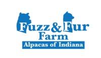 Fuzz & Fur Farm - Logo