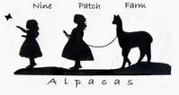 Nine Patch Alpacas - Logo