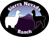 Sierra Nevada Ranch - Logo