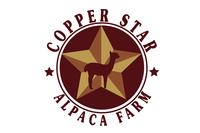 Copper Star Alpaca Farm - Logo