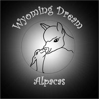 Wyoming Dream Alpacas - Logo