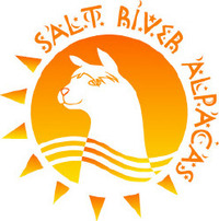 Salt River Alpacas - Logo