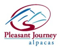 Pleasant Journey Alpacas - Logo