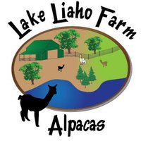Lake Liaho Farm - Logo