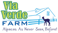 Via Verde Farm, LLC - Logo