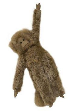 Photo of Monkey Doll