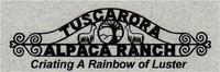 Tuscarora Alpaca Ranch - Logo