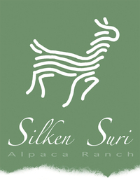 SILKEN SURI Alpaca Ranch, LLC - Logo