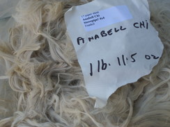 Suri Blanket Fleece-Beige 1lb 11.5oz