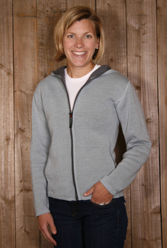 Photo of RedMaple Ridgeport Zip Hoodie