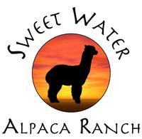 Sweet Water Alpaca Ranch - Logo