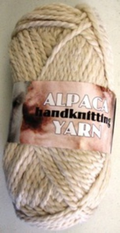 Photo of Alpaca Blend Bulky Yarn