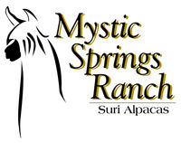Mystic Springs Ranch - Logo