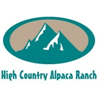 High Country Mercantile - Logo