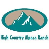 High Country Mercantile - Logo
