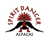 Spirit Dancer Alpacas - Logo