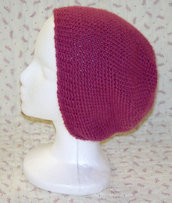 Alpaca Slouch Hat-Includes Shipping