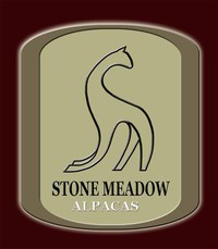 Stone Meadow Alpacas - Logo