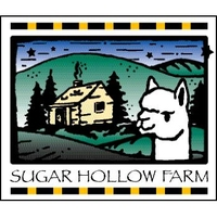 Sugar Hollow Farm Alpacas, LLC - Logo