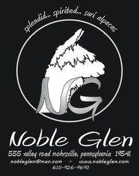 Noble Glen - Logo