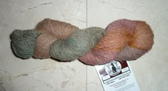 Photo of Alpaca Yarn - Bulky