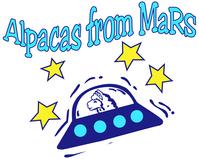 Alpacas from MaRS - Logo