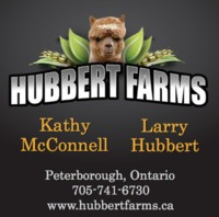 Hubbert Farms - Logo
