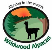 Wildwood Alpacas - Logo