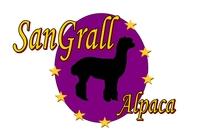SanGrall Alpaca - Logo