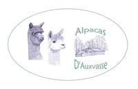 Alpacas d'Auxvasse - Logo