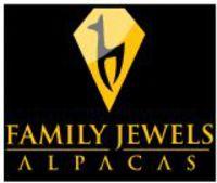 Family Jewels Alpacas - Logo