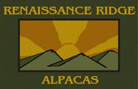 Renaissance Ridge Alpacas - Logo
