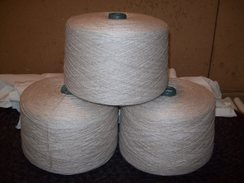 Photo of 5lb Cone Alpaca Sock Yarn Blend